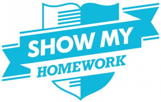 show my homework ggsk